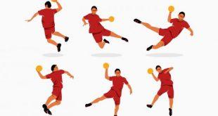 صور موضوع حول كرة اليد , اجمل الالعاب الجماعيه كره اليد