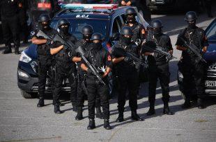 صور لباس الشرطة في المنام , معني لبس الشرطه في الحلم