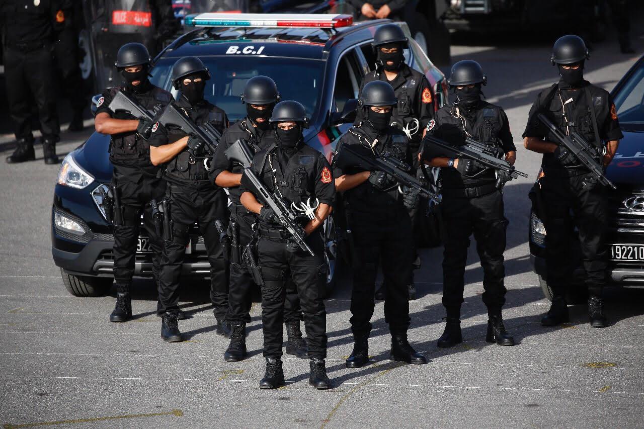 صورة لباس الشرطة في المنام , معني لبس الشرطه في الحلم