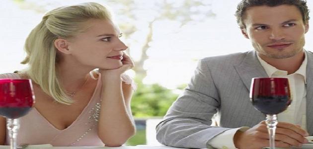 صورة اعجاب المراة بالرجل , ما الاشياء التي تجذب المراه في الرجل
