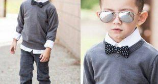 صورة صور اطفال شيك , ملابس اطفال متناسقه