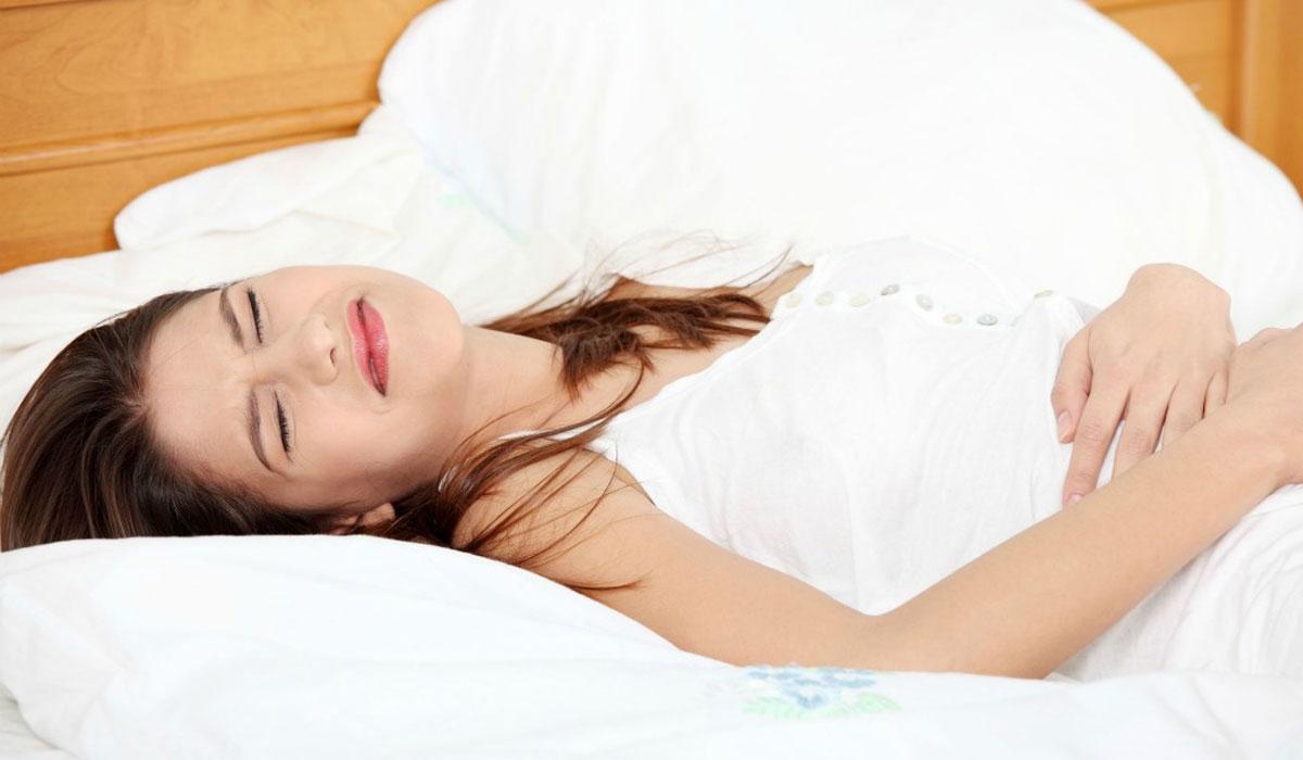 صور شكل نزيف الاجهاض , علامات سقوط الحمل
