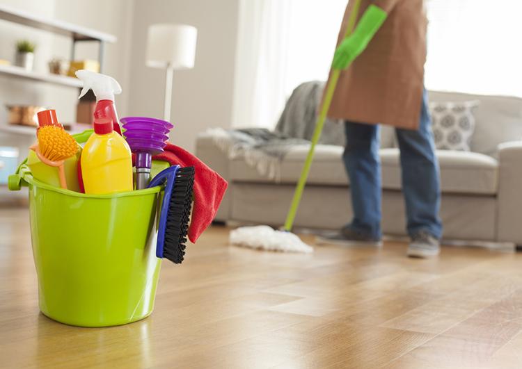 صورة ترتيب البيت وتنظيفه بالصور , تنظيف المنزل في عده خطوات بسيطه