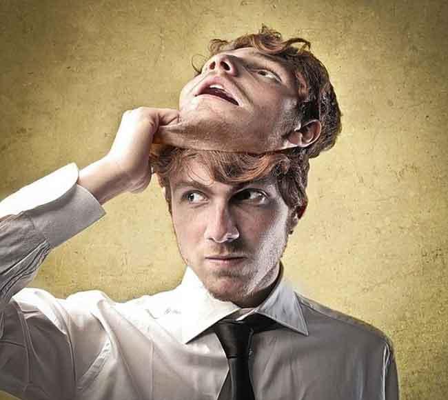 صور الشخصية السيكوباتية في علم النفس , ماهي السيكوباتيه وكيف تتعامل معها
