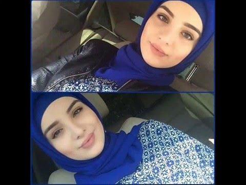 صورة بنات مسلمات جميلات , صور بنات مسلمات للواتس اب