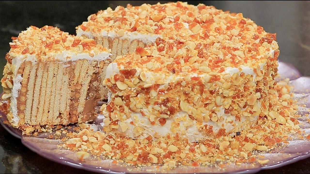 صور غادة التلي حلويات , وصفات و اسرار الحلويات مع غاده التلي