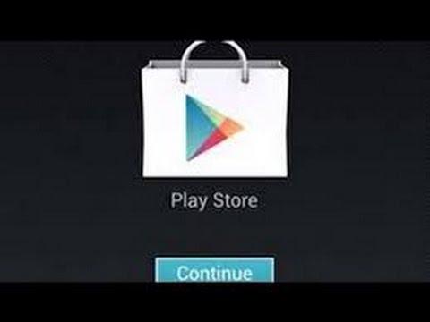 صور كيفية فتح play store , كيفيه عمل حساب علي بلاي ستور