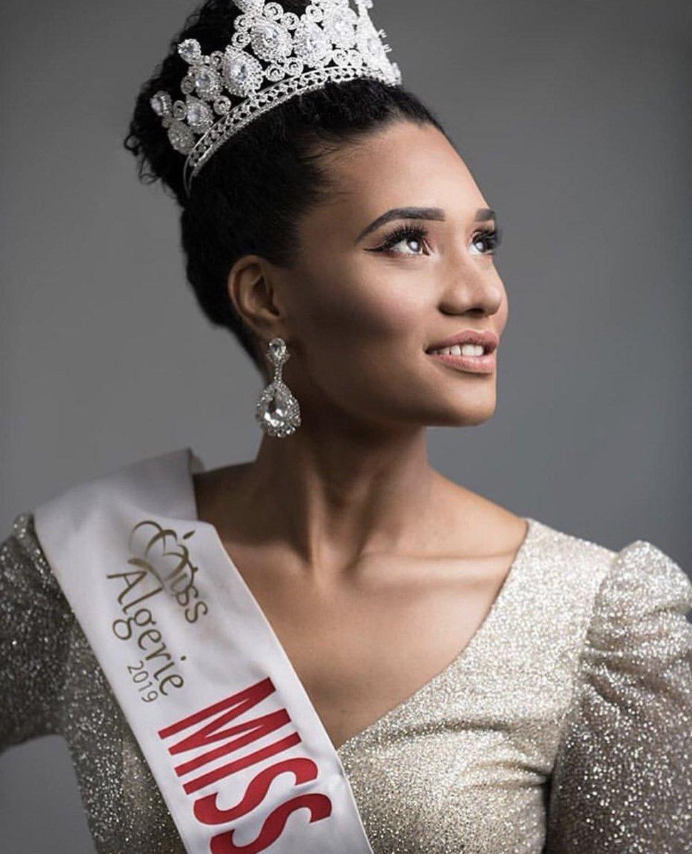 صورة ملكة جمال الجزائر 2019 , اختيار ملكه الجمال تثير جدلا في الجزائر