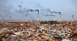 صورة صورة عن تلوث البيئة , اسباب تلوث البيئه