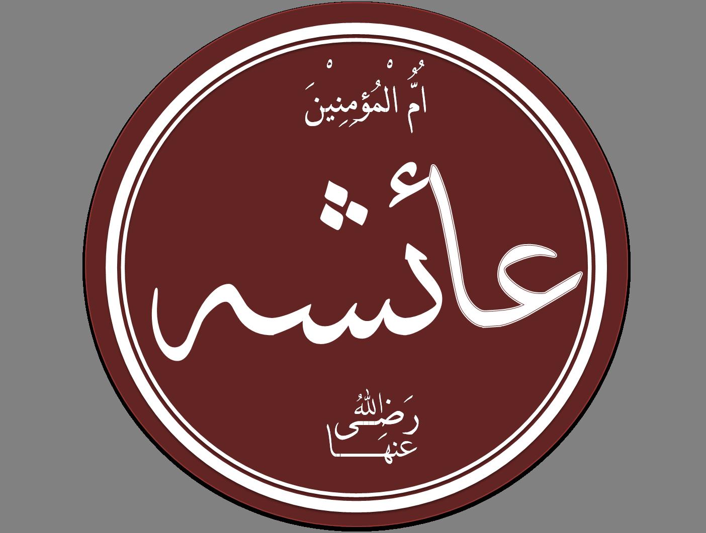 صورة معلومات عن عائشة رضي الله عنها , سيره عائشه وصفاتها