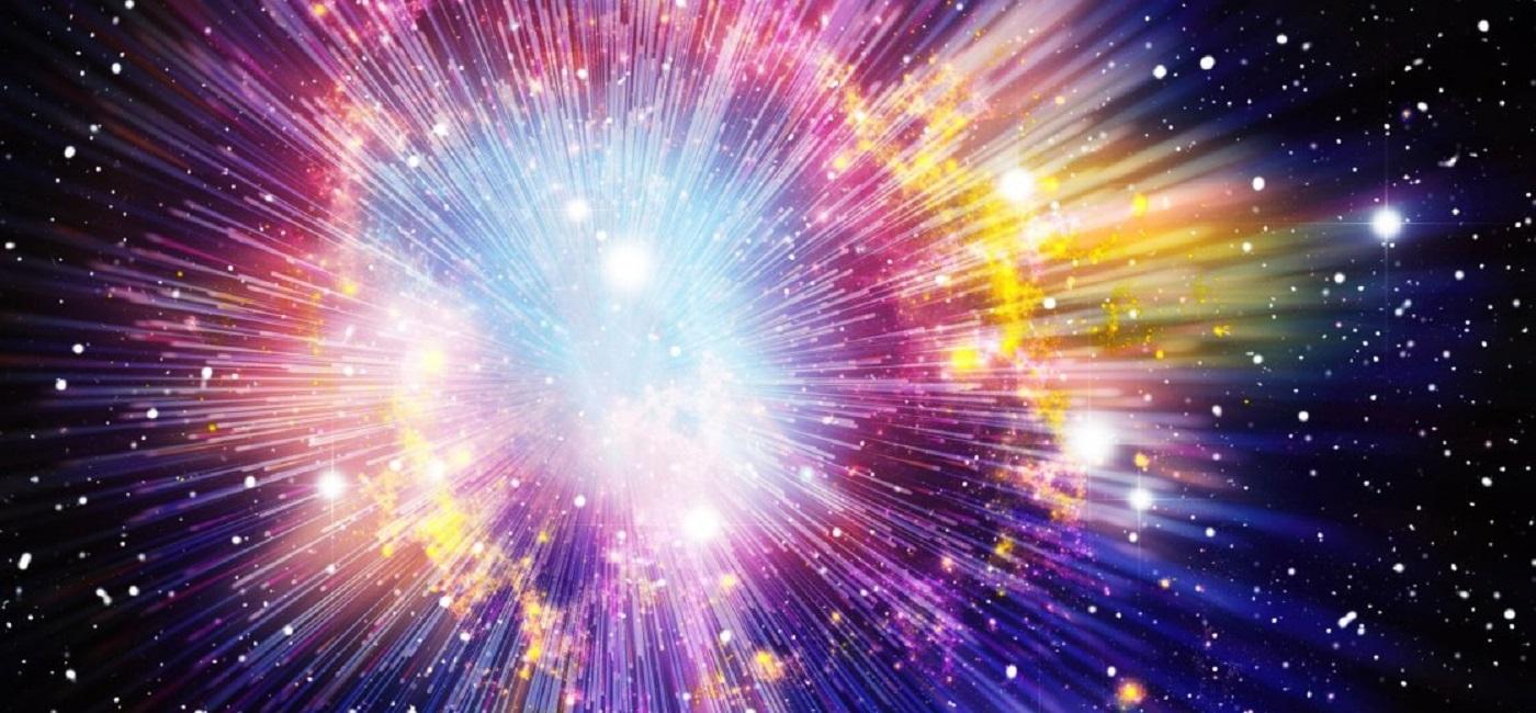 صورة ما هو الانفجار العظيم , كيف حدث الانفجار الاعظم