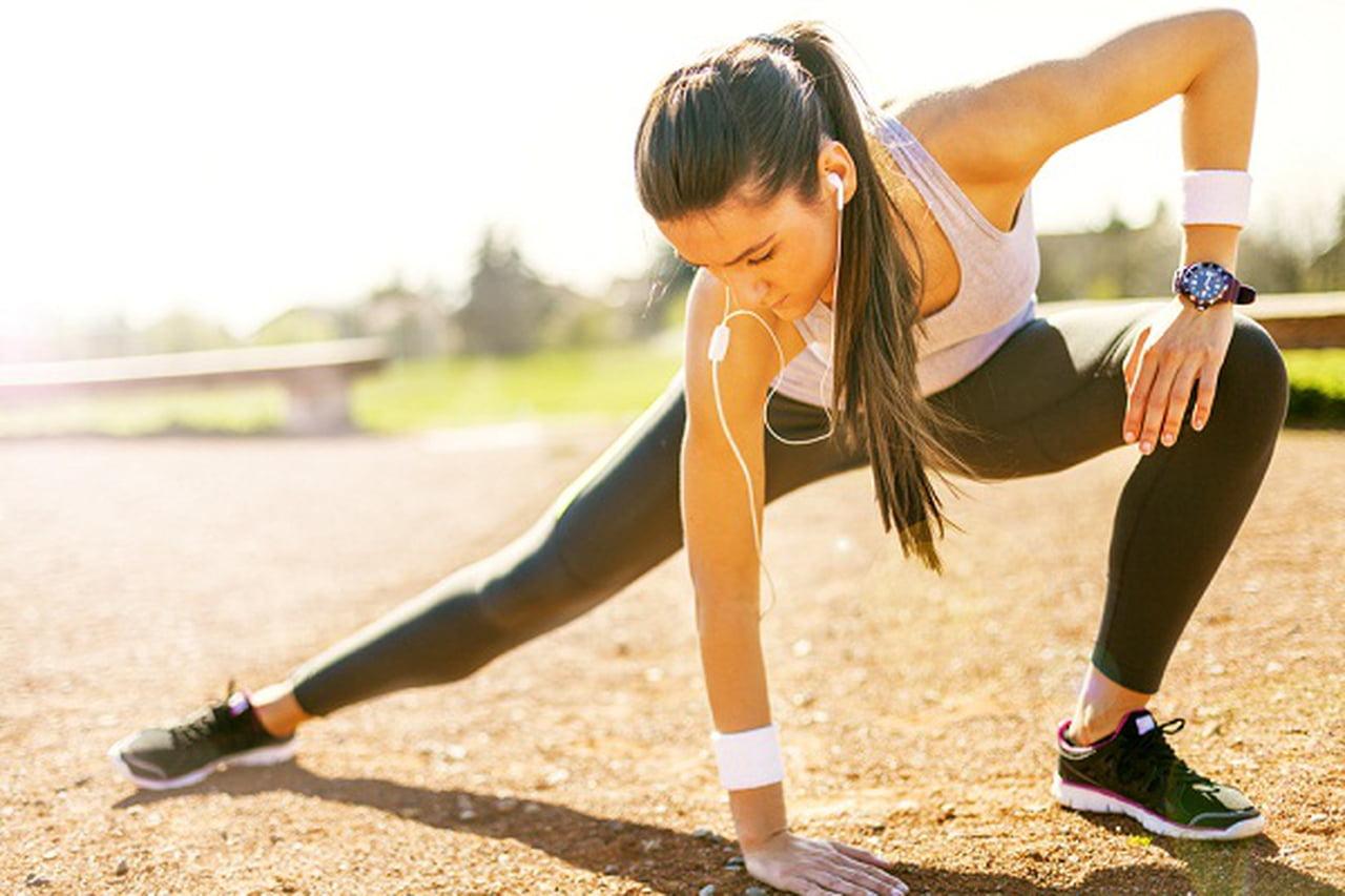 صورة رياضة لتنحيف الجسم , افضل التمارين لشد الجسم
