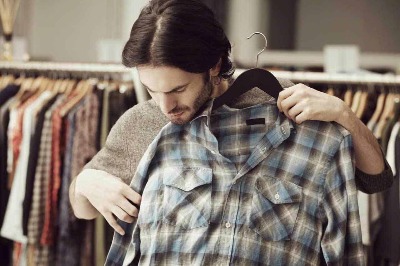 صورة تفسير حلم لبس الملابس بالمقلوب , تفسير لبس الرجل لملابسه بالمقلوب في الحلم