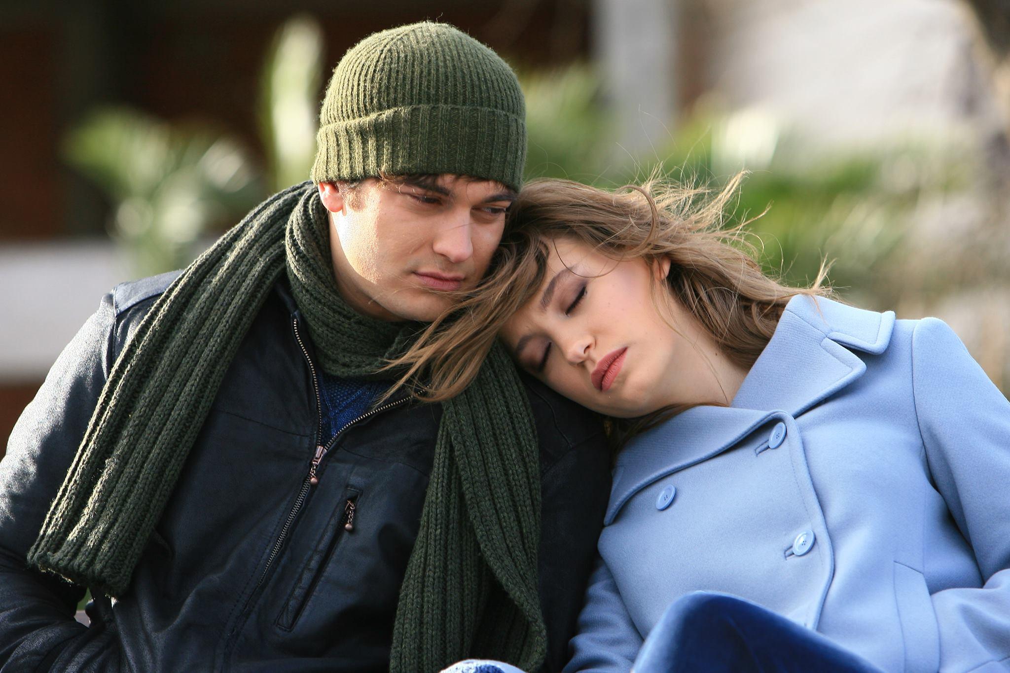 صورة قصة عشق مد وجزر , اروع المسلسلات التركيه