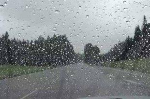 صورة تفسير حلم نزول المطر داخل البيت للعزباء , معني المطر داخل البيت