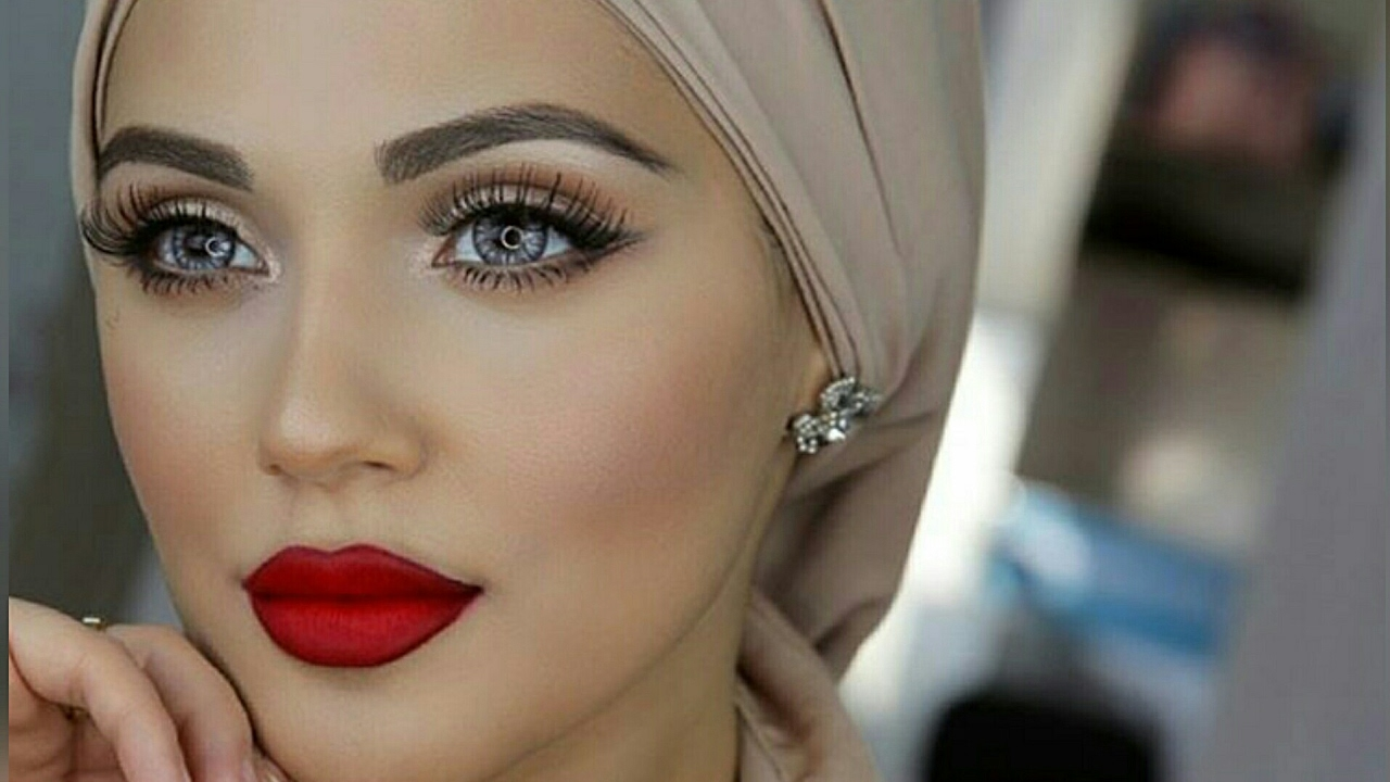 صورة اجمل الصور بنات محجبات فى العالم , صور بنات بالحجاب روعه