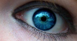 صورة تغيير لون العين بالاكل , هل يؤثر الاكل علي لون العين