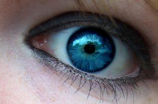 صور تغيير لون العين بالاكل , هل يؤثر الاكل علي لون العين