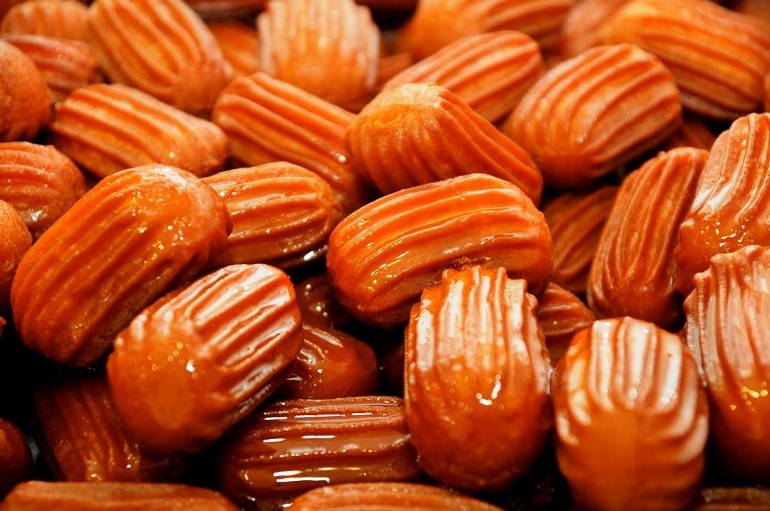 صورة صور حلويات رمضانية , اشهي الحلويات في رمضان