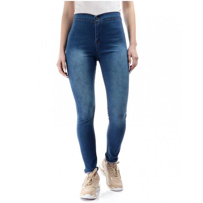 صور جينزات هاي ويست , بناطيل جينز اخر موضه للصبايا