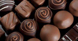 صور تفسير الشوكولاته في الحلم , معني الحلم بالشوكولاته