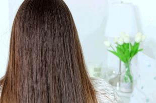 صور فرد الشعر بالاعشاب , طريقه فرد الشعر بالاعشاب