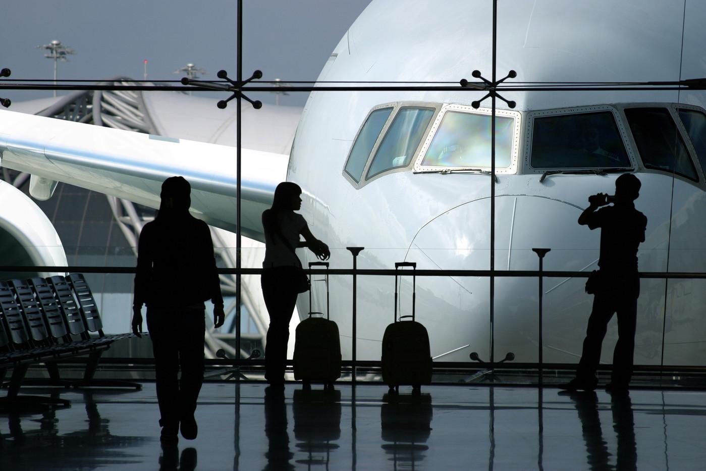 صور المطار في المنام , تفسير رؤيه المطار في الحلم