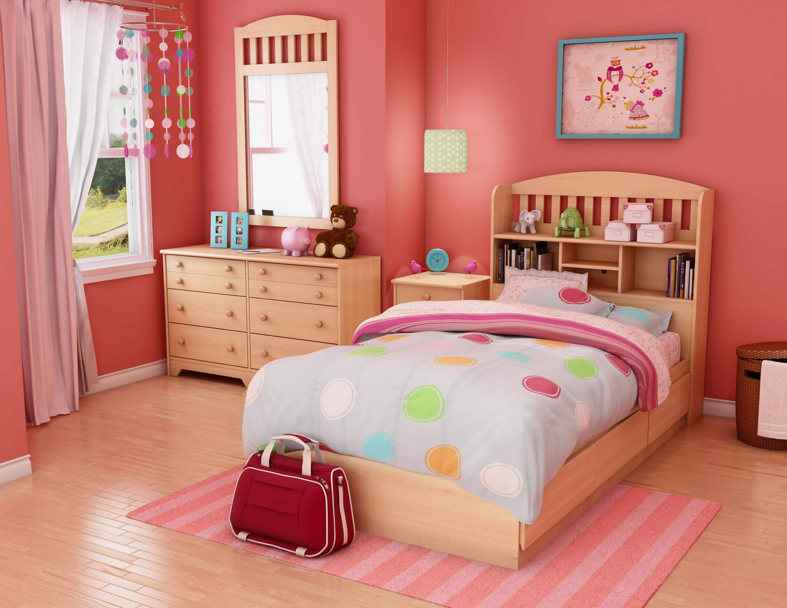 صور دهان غرف الاطفال , كتالوجات لدهان غرف الاطفال