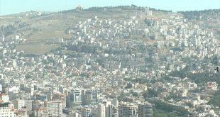 صورة لماذا سميت نابلس بهذا الاسم , سبب تسميه مدينه نابلس