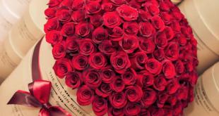 صور صور لاجمل ورد , اجمل باقات ورود رومانسيه