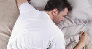 صورة لماذا لا يجب النوم على البطن , اضرار النوم علي البطن