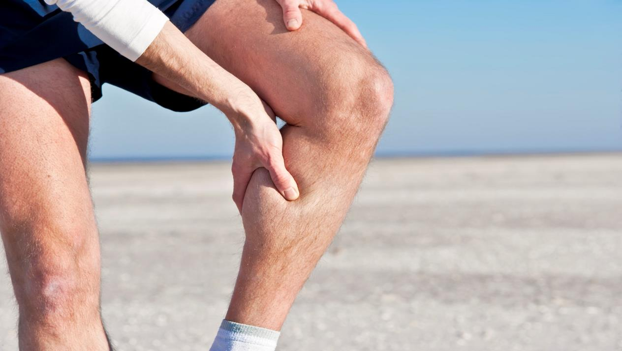 صورة علاج تمزق العضلات , التخلص من الالام العضلات الحادة