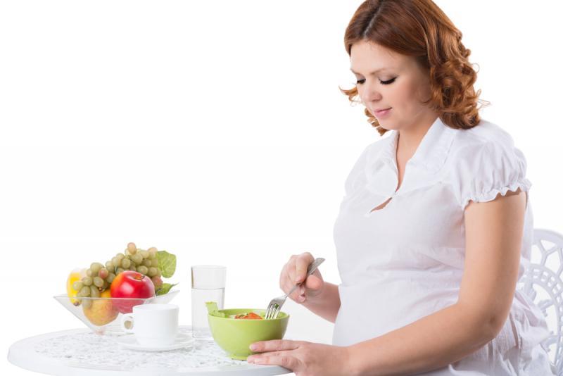 صور زيادة وزن الحامل في الشهر الخامس , زيادة الوزن الطبيعي
