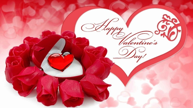 صور كلمات عيد الحب , مواعيد عيد الحب في السنة