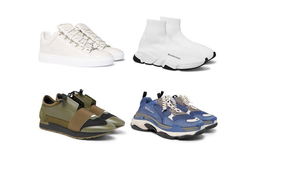 صور ماهي احذية سنيكرز , مميزات سنيكرز في صناعة الاحذية