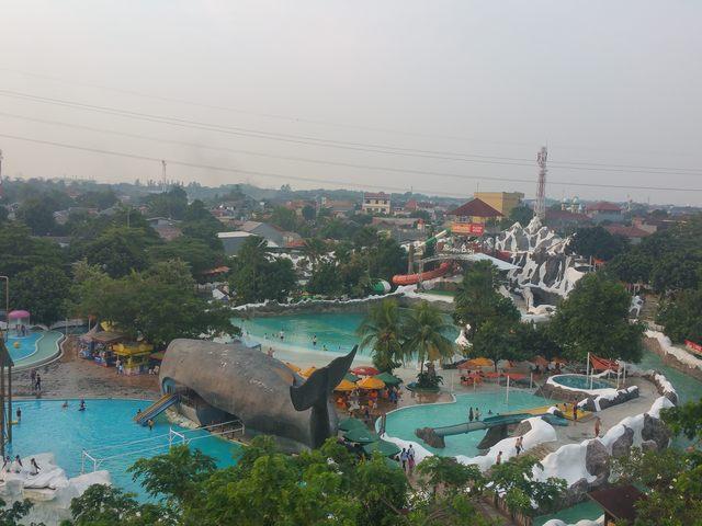 صورة افضل الاماكن في اندونيسيا , معالم سياحية في اندونيسيا