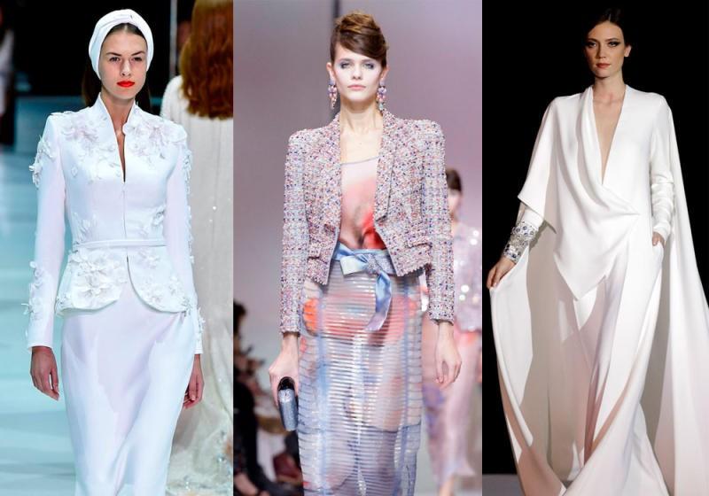 صورة فستان ام العريس , احدث موديلات الفساتين 5269 7