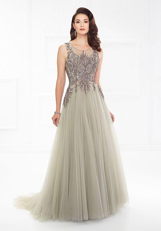 صورة فستان ام العريس , احدث موديلات الفساتين 5269 8