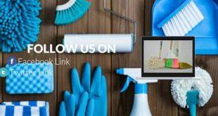 صورة افضل شركة تنظيف بابها , شركات تنظيف منازل