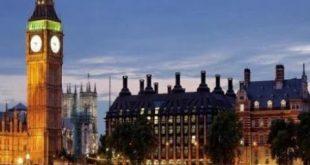 صور اين تقع مدينة لندن , الموقع الجعرافي لمدينه لندن