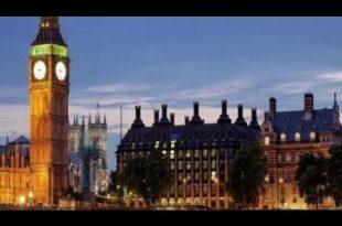صورة اين تقع مدينة لندن , الموقع الجعرافي لمدينه لندن