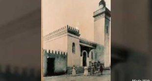 صورة برج بوعريريج قديما , الموقع الجغرافي لولايه بوعريريج