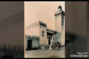 صور برج بوعريريج قديما , الموقع الجغرافي لولايه بوعريريج