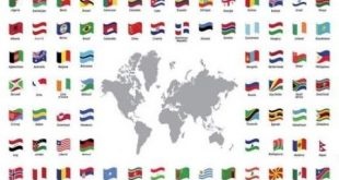 اسماء بلدان العالم , اسماء كل دول العالم و عواصمها