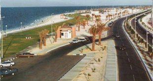 شاطئ راس تنورة , تعرف على افضل الاماكن السياحية فى المملكة