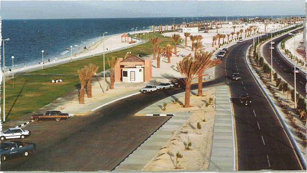 صور شاطئ راس تنورة , تعرف على افضل الاماكن السياحية فى المملكة