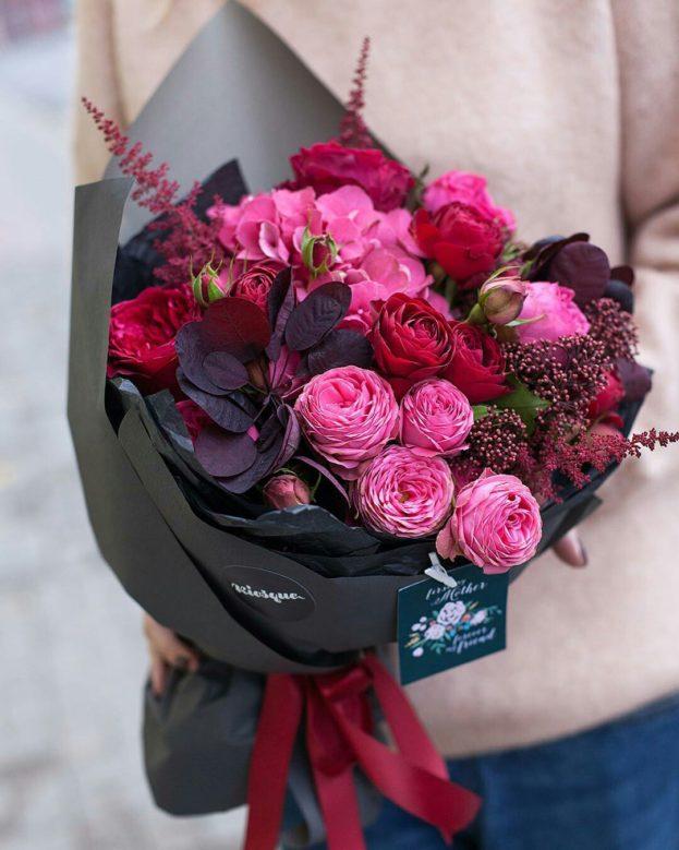 صورة صور زهور رومانسية , رمزيات ورود حلوة حب رومانسى
