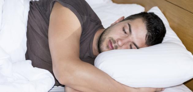 صور اسباب تعرق الراس اثناء النوم , اسباب وعلاج مشكلة فرط التعرق على فروة الراس