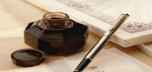 صورة تعلم الشعر للمبتدئين , معلومات هامة يجب اتباعها عند كتابة الشعر لاول مرة