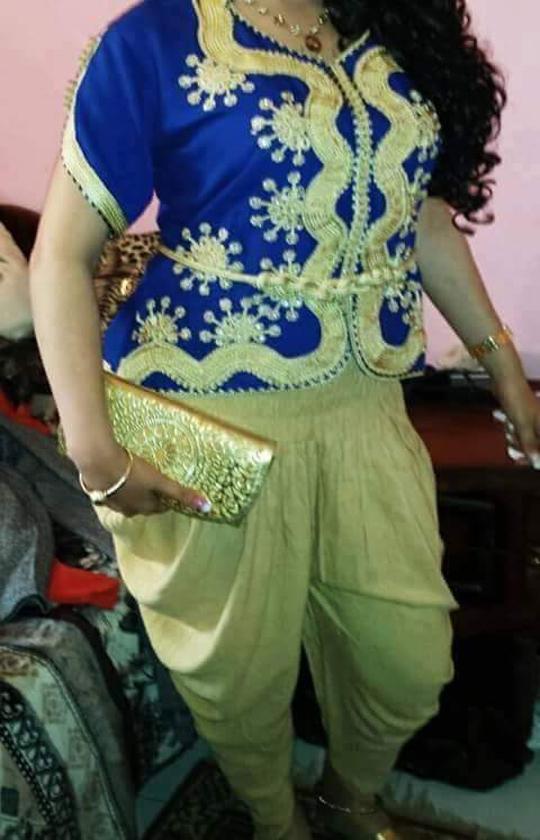صور جديد قنادر الفيس بوك , ملابس حريمى ستايل مدهشة للفيس بوك